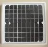 small solar panel 10W
