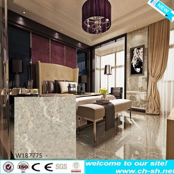 Quality ensured factory direct sale porcelain floor tile in China