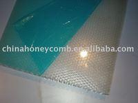 composite Polycarbonate Honeycomb Panel