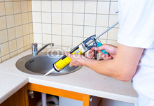 mildew proofing silicone sealant for kitchen&sanitary