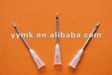 Disposable Sterile Injection Needle