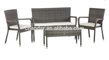 rattan&wicker outdoor furniture