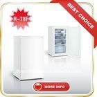 R-78F mini hotel freezer