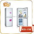 179l combi frigorífico congelador del hotel
