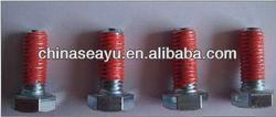 Preapplied Thread Sealants