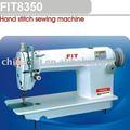 machine à coudre de point de main