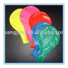 Latex big plain balloons
