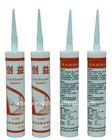 Senior acidic silicone glass glue
