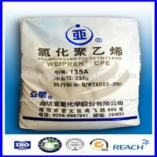 Impact Modifier CPE 135A resin