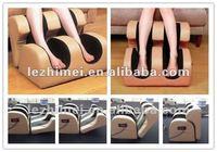 LM-809 Shiatsu Infrared foot massager