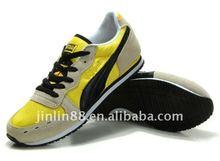 2013 sharp color fashion sports guangzhou casual shoe