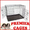 folding dog kennel