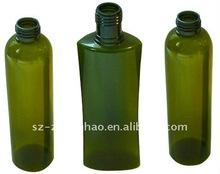 200ml Shampoo Bottle with OEM Design Manufacturer