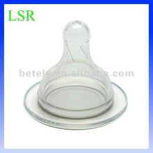 Food-Grade Liquid Silicone Rubber for Nipple
