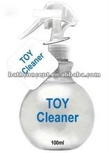 Toy and Accessories Cleansing Disinfectant Spray