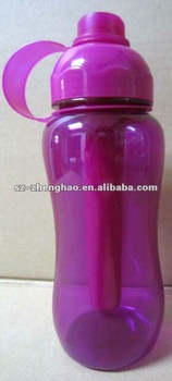 500ml PCTG Plastic Bottle Only for Cold Water