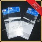 retail products packaging OPP bag opp plastic bag