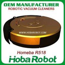 Homeba R518 Automatic Vacuum Cleaner ,intelligent vacuum cleaner