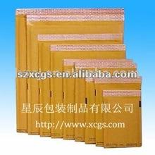 golden kraft paper jiffy bag different types of kraft paper