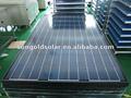 بولي الألواح الشمسية 250w30v للتركيب