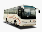 Dongfeng Luxury New Design Coach Bus
