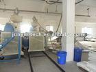Aluminum single bubble foil insulation material,aluminum foil heat insulation used in construction/building