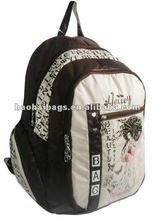 kids bags travel bag fashion bag Students Backpack