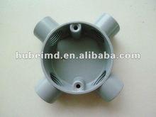 Electrical Aluminum Conduit Tee Fittings