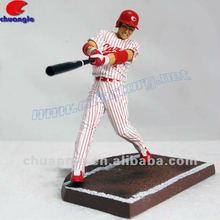 Japan Baseball Player Model, Sports Player Model, Custom Sports Player Souvenir