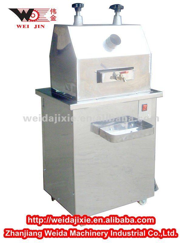 - Weijin_Sugar_Cane_Juice_Extractor_Machine