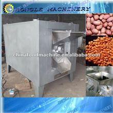 2012 high quality electric nut roasting machine