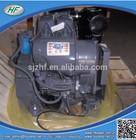 F2L912 Deutz 2 cylinder air cooled diesel engine