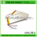 sostituzione batteria al litio polimeri di ioni di litio per android tablet pc