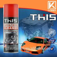 450ml carb choke cleaner, carburetor cleaner spray, carb cleaner