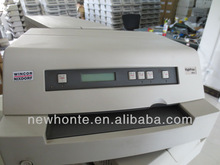 used super lower price 95% new for Wincor 4915+ passbook printer