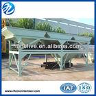 concrete feed mixer machine PLD2400,mix qualitied concrete