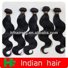 Indian Remy Hair Integration Wig
