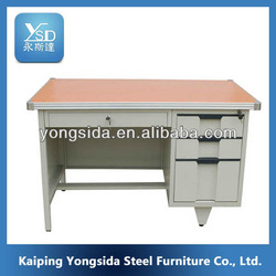 China Cheap Simple Folding Office Desk Table