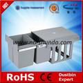 armário de cozinha bin resíduos segregados bin puxe a reciclagem de resíduos bin 30l