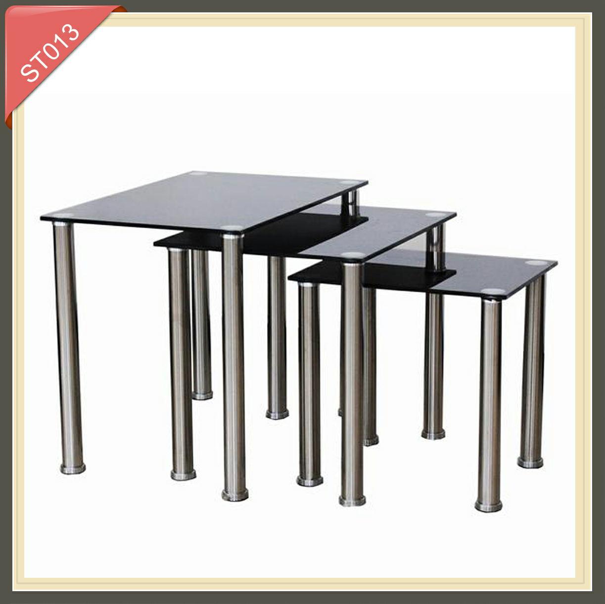 작은 등나무 나무 벽 사이드 테이블 사이드 테이블 사이드 ...