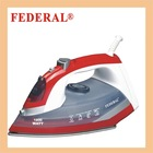 Continuous Strong Steam Iron Compact Steamer Steam Cleaner