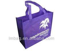 nonwoven promotion shopping bag