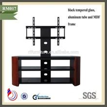 2015 new model metal frame wooden furniture RM017