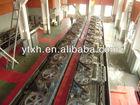 Gold Mining Investors- Flotation Plant