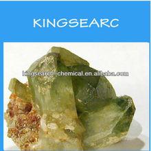 Mineral grade Diopside Si2O6