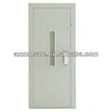 Axxon Safe Automatic elevator door semi