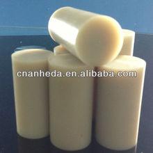 Natural White Nylon PA6 Rod