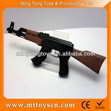 plastic summer toys AK 47 advanced water gun