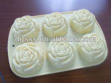 silicon baking mat silicon bakeware silicon case cake mould