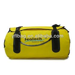 Large waterproof storage duffel bags